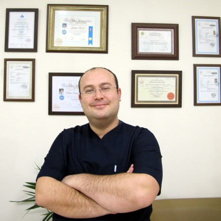 Dt. Ahmet Eral