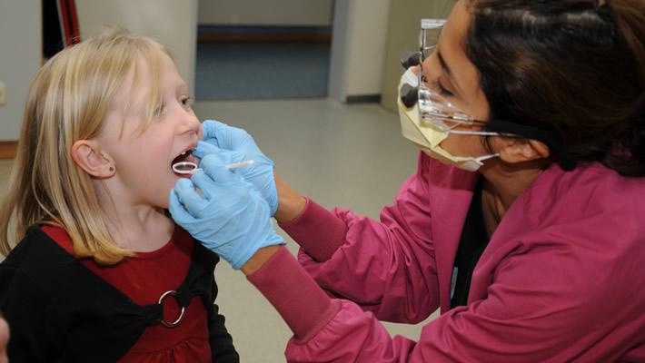 Çocuklarda Diş Gıcırdatma Problemi