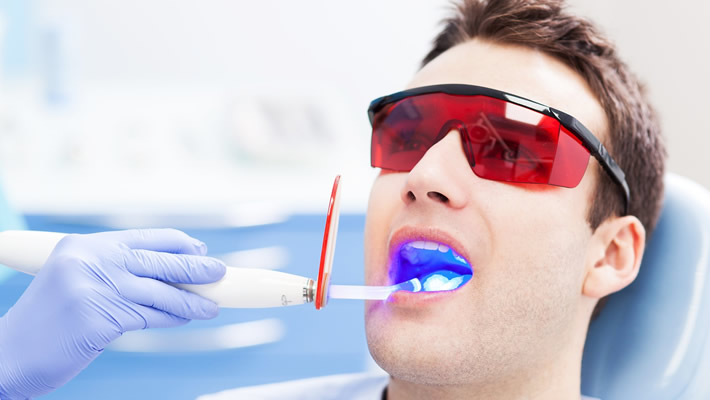 Lazer İle Hangi Diş Tedavileri Yapılıyor?